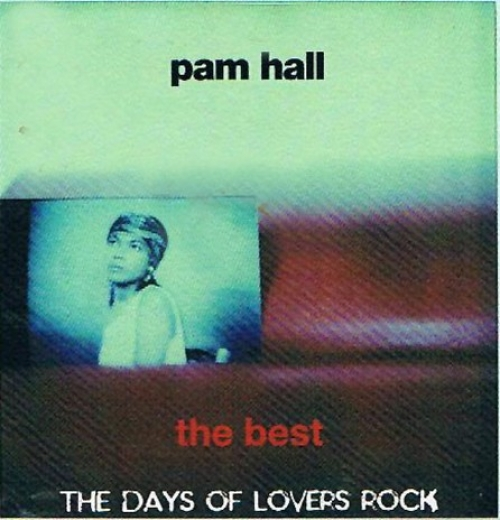 THE DAYS OF LOVERS ROCK