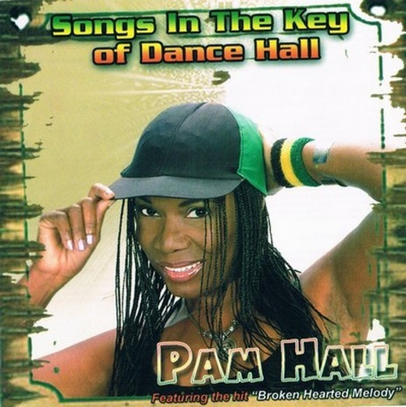 Songs in the key of dancehall